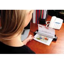 Usb Mobile Scanner Portátil - Fujitsu S1100 Scansnap 600dpi