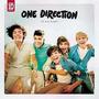 Cd Up All Night One Direction Nuevo Importado De Usa