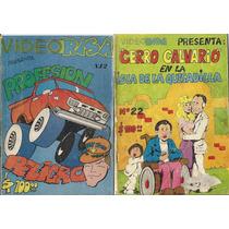 Videorisa / Video Risa Comics