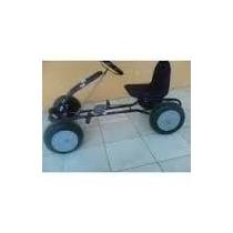 Carro Buggy Karting Juguete De Pedal Niño O Niña