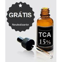 Ácido Tricloroacetico Tca 15%