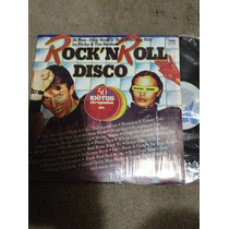 Lp Rock And Roll Disco