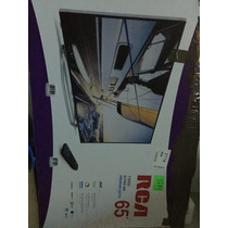 Televisor Rca 65 Pulgadas 4k