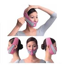 Faja Corrector De Papada Mentonera Modelador Contorno Facial