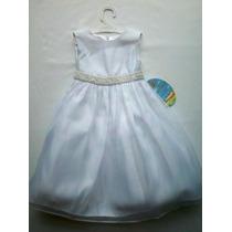Vestidos Importados Nenas Fiestas Bautismos Casamientos