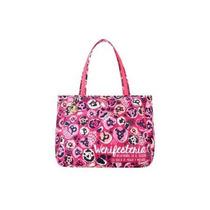 Cartera Bolso Simones Big Bag Print Original Nuevo