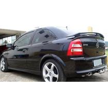 Saia Spoiler Traseiro Astra Hatch Gsi Astra Ss 2002 / 2012