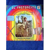 Lp El Pastorcito Roman Palomar