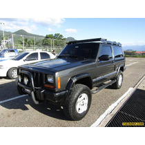 Jeep Cherokee Sport 4x4 - Sincronico