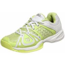 Zapatillas Wilson Rush Hc Tenis/ Padel Liquidación! Ultimas!