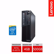 Pc Lenovo Thinkcentre M73 Intel Core I5