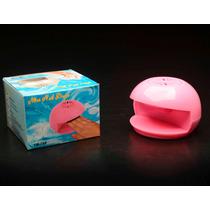 Mini Secador Para Uñas Manos Portátil Eléctrico Manicure