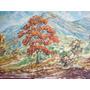 .cuadro Oleo.avila De Jorge Chacon .75 X 51.el Lienzo