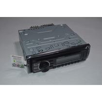 Reproductor Pioneer Deh-x1710ub Con Usb / Radio / Aux / Cd