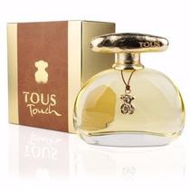 Perfume Tous De Mujer -- Tous Touch -- 100ml