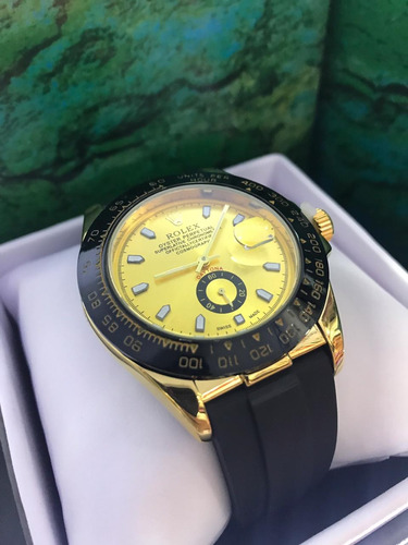 Reloj Rolex Funcional Para Hombre Deportivo -   81.999 en Mercado Libre 03b770a0562a