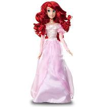 Princesa Ariel Canta 43cm Disney