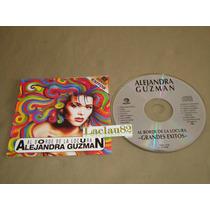 Alejandra Guzman Al Borde La Locura Exitos 1994 Melody Cd