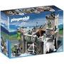 Juguete Kit De Playmobil Knights &#39;lobo Castillo Playset De<br><strong class='ch-price reputation-tooltip-price'>$ 385.800</strong>
