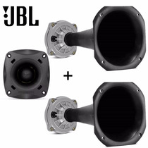 Kit 02 Driver Selenium D250x + 01 Tweeter St200 Jbl Original