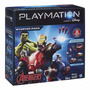 Playmation Marvel Avengers Pack De Inicio, Juguete Nuevo Wow