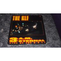 Disco Lp Vinilo The Klf/3am Eternal Live At The Ssl