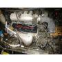 Motor Parcial Chery Qq 2012 Com Nf E Baixa - Muito Novo