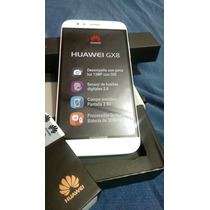 Huawei Gx8 4g Lte Octa Core 13mpxl Huella Liberado + Regalo