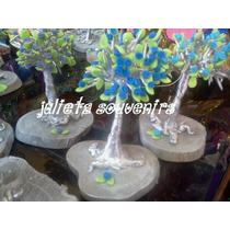 Souvenirs Arbolitos De La Vida Ceremonia De Las Velas De 15