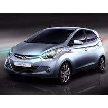 Hyundai Eon Como Nuevo Unico Dueño Vende Excelente Oportunid