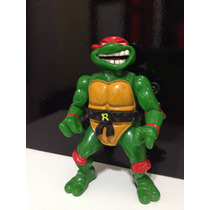 Tartarugas Ninja Turtles Raphael Raffaello Importado Usado