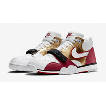 Nike Air Trainer 1 Mid Prm Qs, No Air Max 1 Force