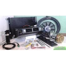 Kit Ar Condicionado Universal F1000 Cabine Simples