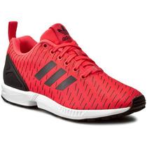 Tenis Atleticos Zx Flux Hombre Adidas S75528