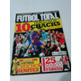 Revista Fútbol Total 2 En 1 (doble Portada)
