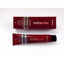 Coloração Nutra Color - Nutrahair Glam! 60gr