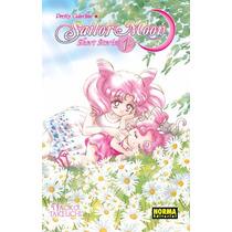 Libro Manga Sailor Moon Short Stories 1. Ed. Norma/ España
