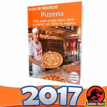Como Poner Una Pizzeria - Guía Para Iniciar Negocio 2016