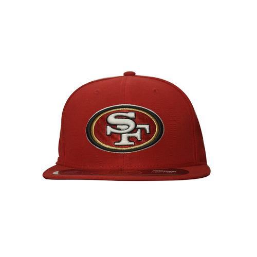 Gorra Original New Era Nfl 49ers San Francisco 59fifty -   599.00 en ... d592bfa27e7