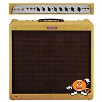 Cubo P/ Guitarra Fender Blues Deville Reissue 410