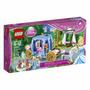 El Carruaje Mágico De Cenicienta - Lego Disney