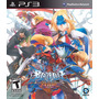 Blu-ray -- Blazblue: Continuum Shift Extend