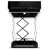 Suporte Projetor Lift Elevador 50 X 50 C/ Controle Ou Sensor