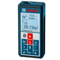 Telémetro Distanciometro Láser Bosch Glm100c C/btooth 100mts