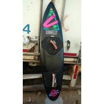 Tabla Para Board Ski Acuatico Surf Connelli No Liquid Force