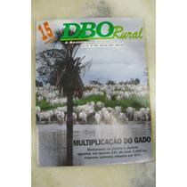 Revista Dbo Rural - Ano 16 - No 198 - Abr/1997