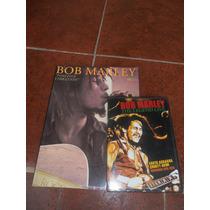Bob Marley Libro Y Dvd