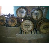 Barriles Desde Tequila Personalizados