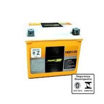 Bateria Para Moto 12v-5ah Honda 125/150 Bis/fan/cg Titan Es