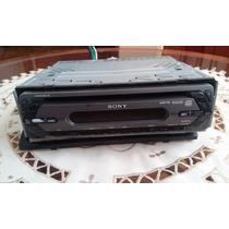 Reproductor Sony Xplod Cdx-s22 Radio-cd-mp3 52w X 4